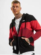 Dangerous DNGRS Limited Edition II Zip Hoody Black/Red