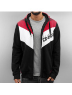 Dangerous DNGRS Zip Hoodie Egzon Race City black