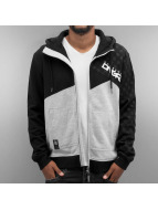 Dangerous DNGRS Zip Hoodie Limited Edition gray