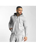 Dangerous DNGRS Zip Hoodie Rocco Kingstyle grey