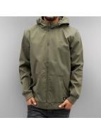 DC Демисезонная куртка Ellis зеленый