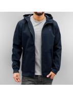 DC Демисезонная куртка Ellis индиго