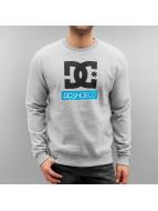 DC Пуловер Legendz Star серый