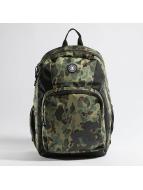DC Backpack Locker green