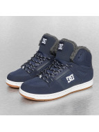 DC Baskets Rebound High WNT bleu