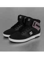DC Baskets Argosy High WNT noir