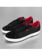DC Astor Sneakers Black/Red