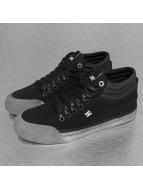 DC Evan HI TX SE Sneakers Black Acid