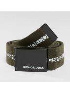 DC Belts Chinook oliven