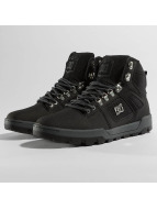 DC Boots Spartan High WR black