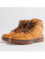 DC Boots Woodland braun