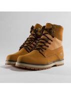 DC Boots Uncas braun
