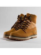 DC Boots Uncas brown