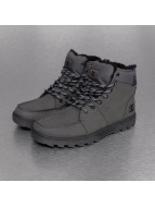 DC Boots Woodland grijs