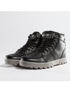 DC Boots Woodland schwarz