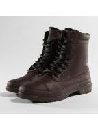 DC Chaussures montantes Amnesti brun