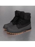 DC Chaussures montantes Uncas noir