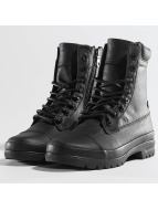 DC Chaussures montantes Amnesti TX noir