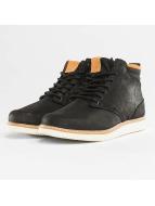 DC Chaussures montantes Mason noir