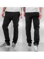 DC Chino Worker Slim zwart