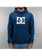 DC Hoodie Star blue