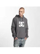 DC Hoodie Star grey