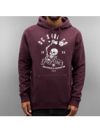 DC Hoody Brother rood