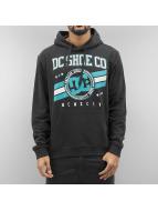 DC Hoody Official zwart