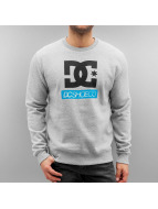 DC Jumper Legendz Star grey