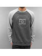 DC Jumper Rebuilt Raglan grey