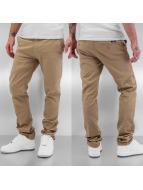 DC Kumaş pantolonlar Worker Slim kaki