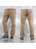 DC Kumaş pantolonlar Greystoke kaki