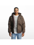DC Lightweight Jacket Ellis 4 brown