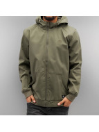 DC Lightweight Jacket Ellis green