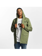 DC Lightweight Jacket Exford green