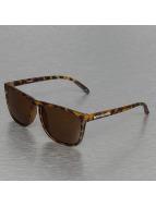 DC Lunettes de soleil Shades brun