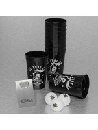 DC More Pong Pack Cup black