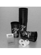 DC Overige Pong Pack Cup zwart