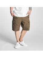 DC Pantalón cortos Ripstop Cargo 21 marrón