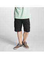 DC Pantalón cortos Ripstop Cargo 21 negro