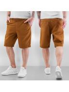 DC Shorts Worker braun