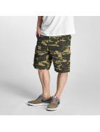 DC Shorts Ripstop Cargo 21 kamouflage