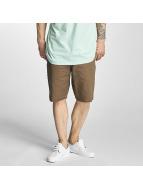 DC Shorts Worker Straight 20.5 marrone