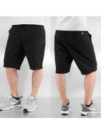 DC Shorts Worker nero