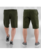 DC Shorts Worker olive