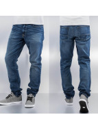 DC Skinny Jeans Washed blau