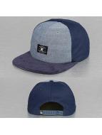 DC Snapback Cap Ruthy blue
