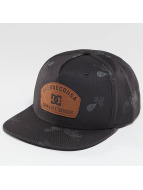 DC Snapback Cap Betterman grau
