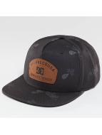 DC snapback cap Betterman grijs