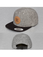 DC snapback cap Ah Sum zwart